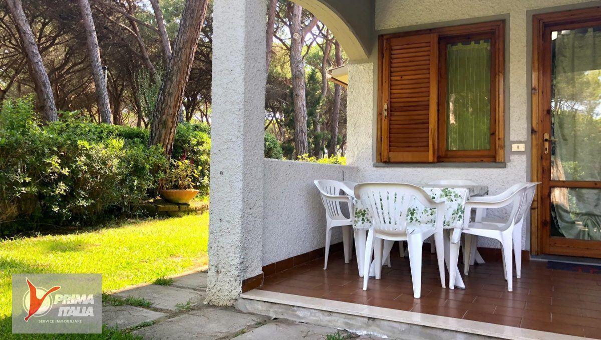 Veranda -Giardino